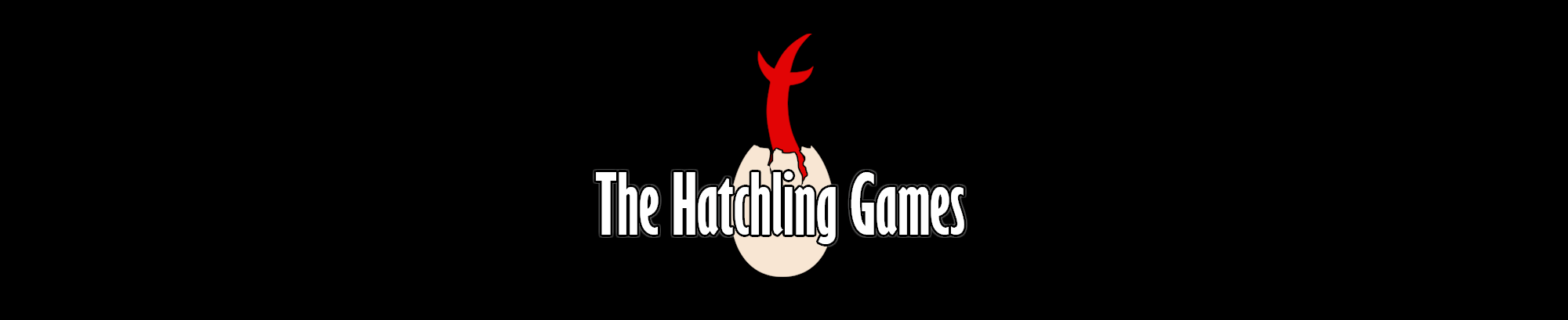 The Hatchling Games logo